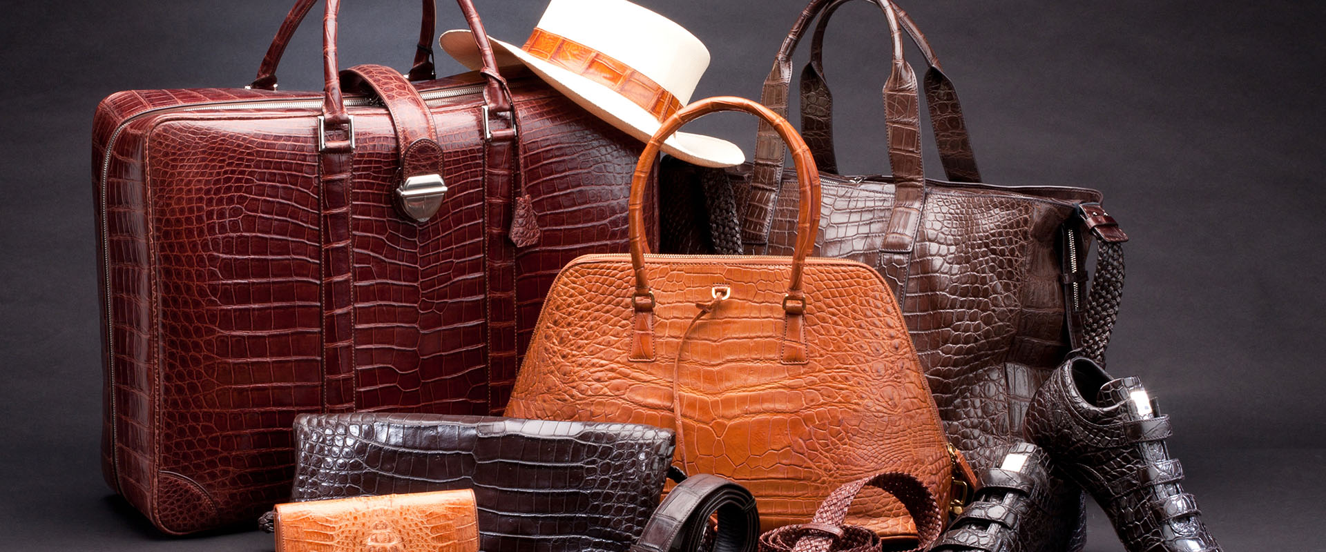 High quality leather agency • ELS-TRADE KY - Finland